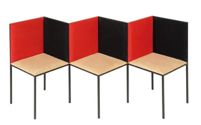 Banc et Chaise Illusion : 2222 Edition Design, Objet, design et ...