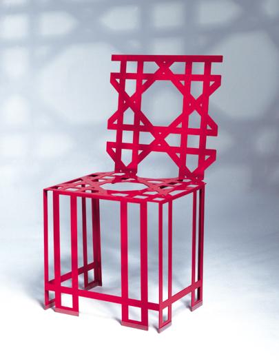 Chaise C 1715 : 2222 Edition Design, Objet, design et mobilier ...