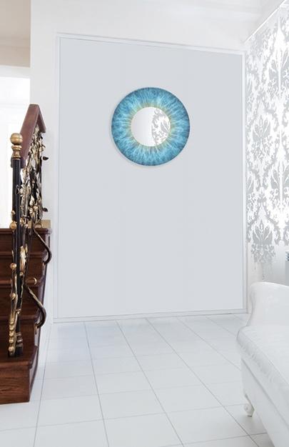 Miroir de l me 2222 edition design objet design et for Le miroir de l ame