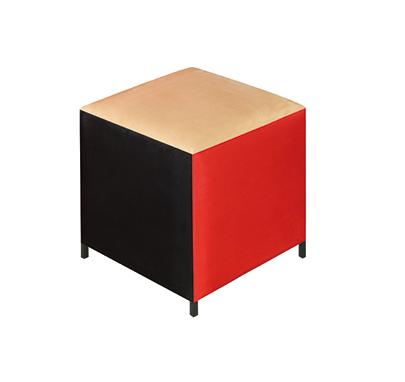 Pouf illusion 2222 edition design objet design et mobilier contemporain for Pouf contemporain design